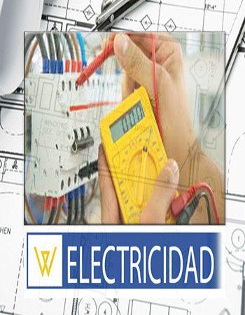 Electricidad 24 horas